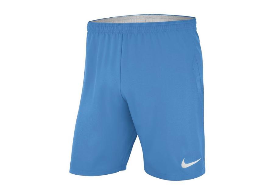 Miesten jalkapalloshortsit Nike Laser Woven IV Short M AJ1245-412