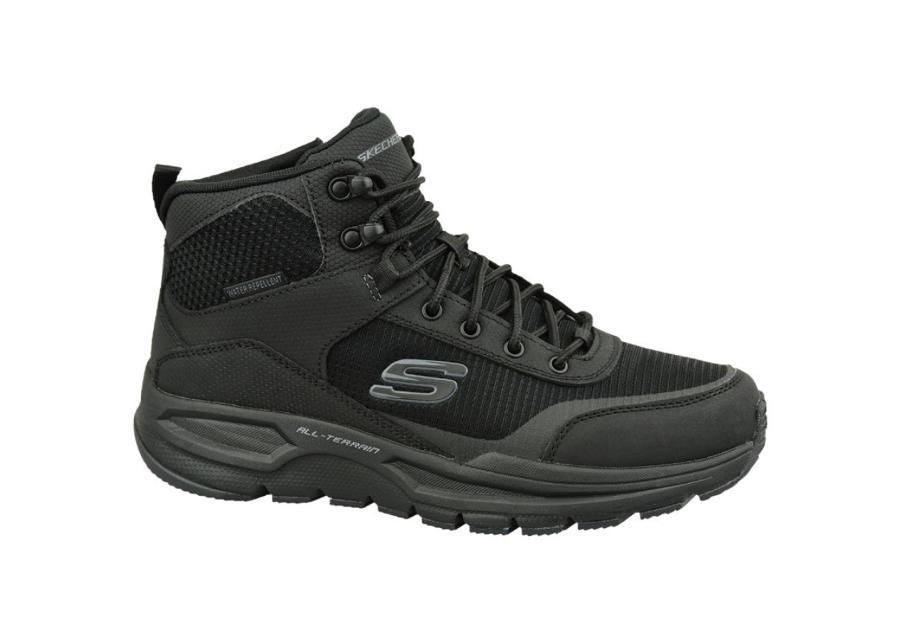 Miesten vapaa-ajan kengät Skechers Escape Plan 2.0 M 51705-BBK