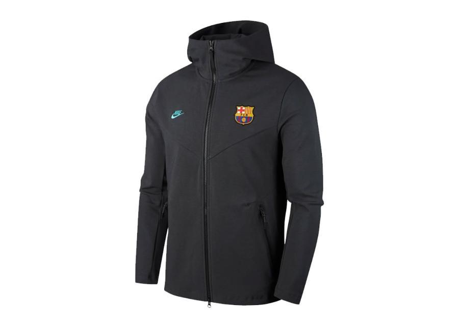 Miesten takki Nike FC Barcelona NSW Tech Pack M CI2125-070