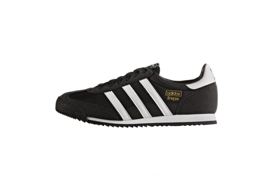 Lasten vapaa-ajan kengät adidas Originals Dragon OG Jr BB2487