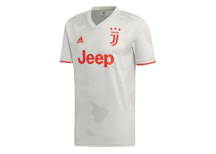 Miesten jalkapallopaita adidas Juventus A JSY M DW5461