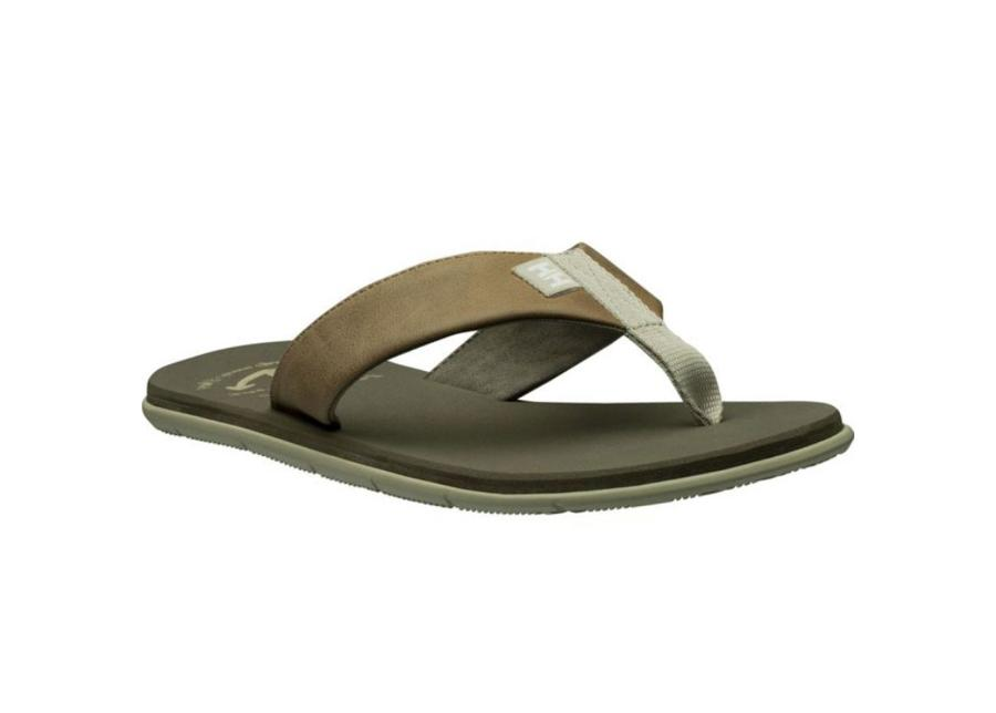 Miesten sandaalit Helly Hansen Seasand Leather Sandal M 11495-723