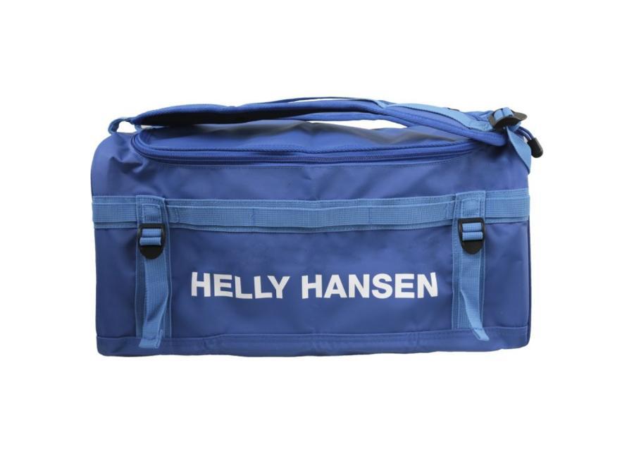 Urheilukassi Helly Hansen New Classic Duffel Bag XS 67166-563
