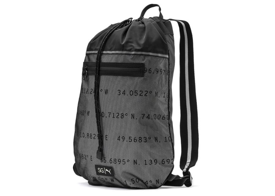 Selkäreppu Puma WMN Core Up Archive Backpack 076577 01