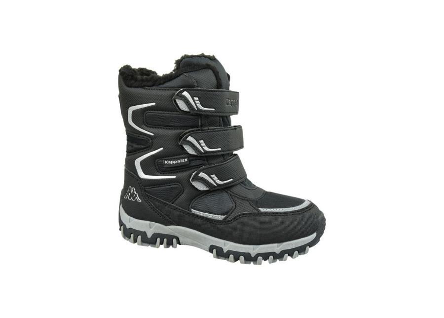 Lasten talvisaappaat Kappa Great Tex Boot Jr 260558T-1115