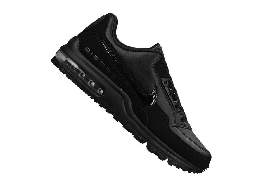 Miesten vapaa-ajan kengät Nike Air Max Ltd 3 M 580520-002