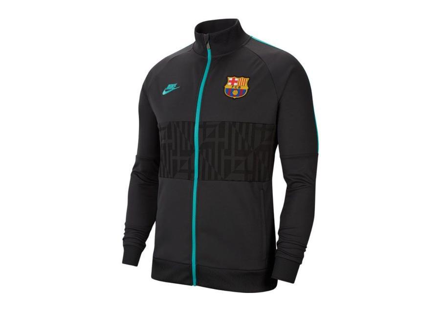 Miesten verryttelytakki Nike FC Barcelona i96 M BV2606-070