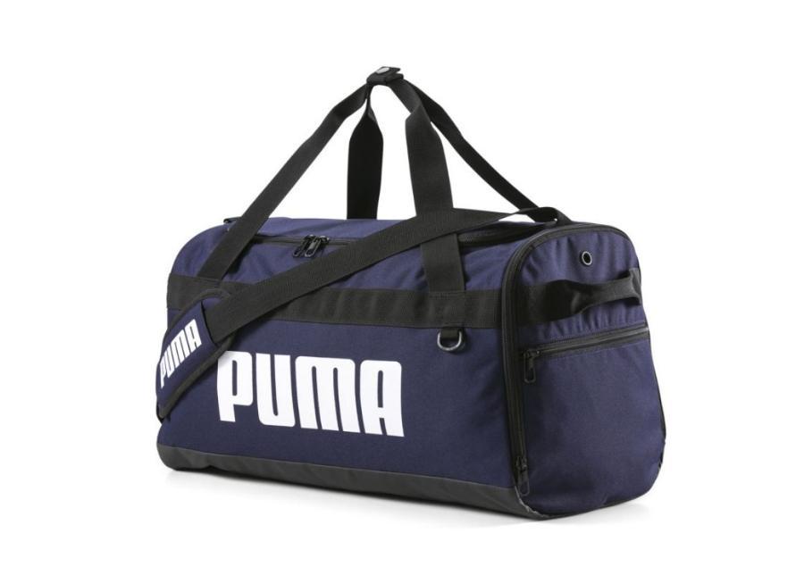 Urheilukassi Puma Challanger Duffel Bag S 076620 02