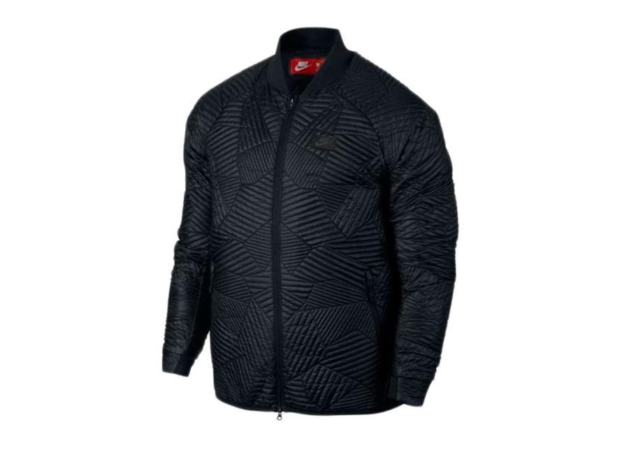 Miesten takki Nike NSW Synthetic Fill Bomber M 864946-010
