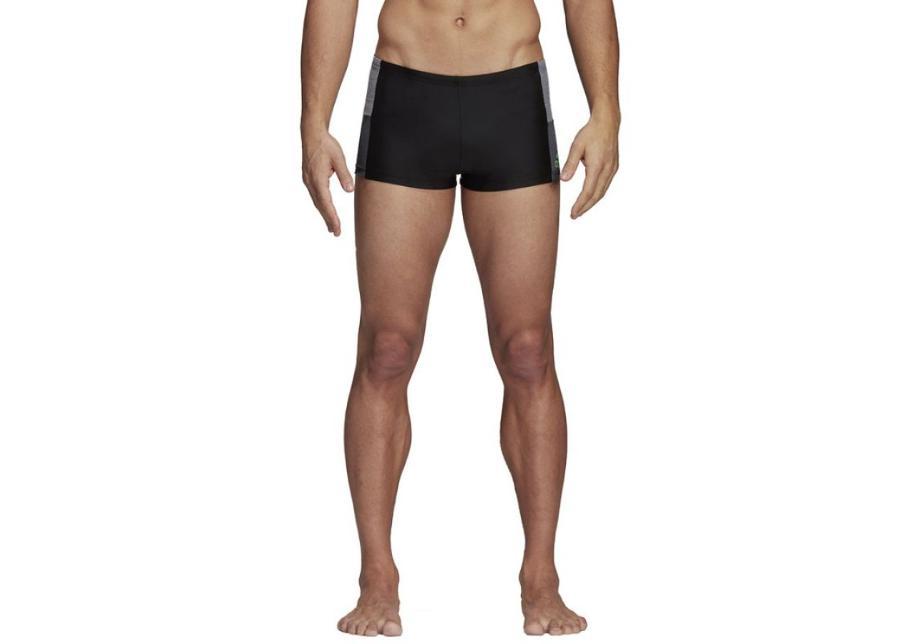 Miesten uimahousut Adidas INF CB BX M DH2203
