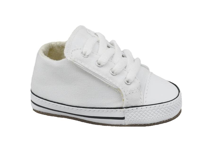 Lasten vapaa-ajan kengät Converse Chuck Taylor All Star Cribster JR 865157C