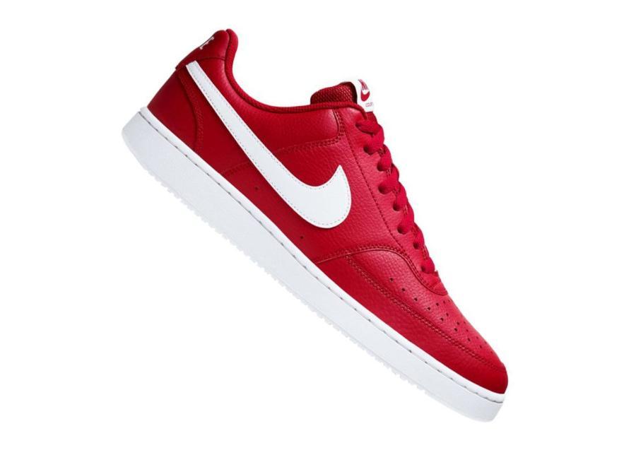 Miesten vapaa-ajan kengät Nike Court Vision Low M CD5463-600