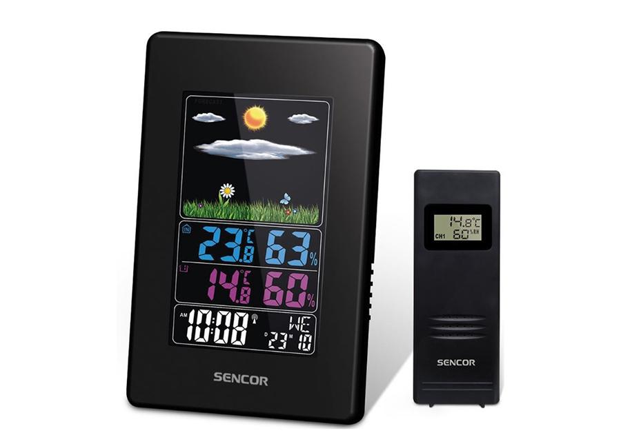Sääasema Sencor SWS4000