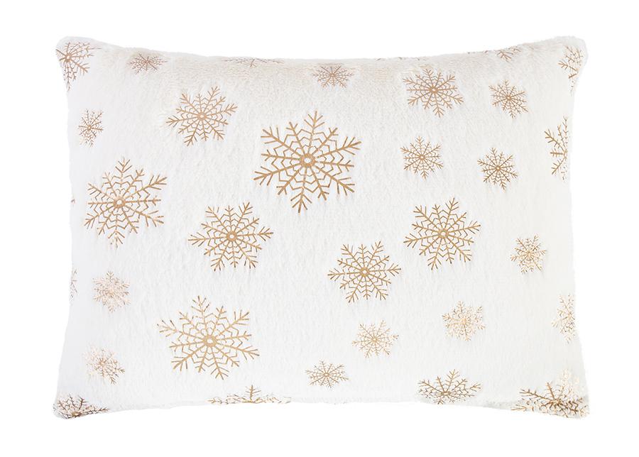 Koristetyyny Soft Winter 38x50 cm
