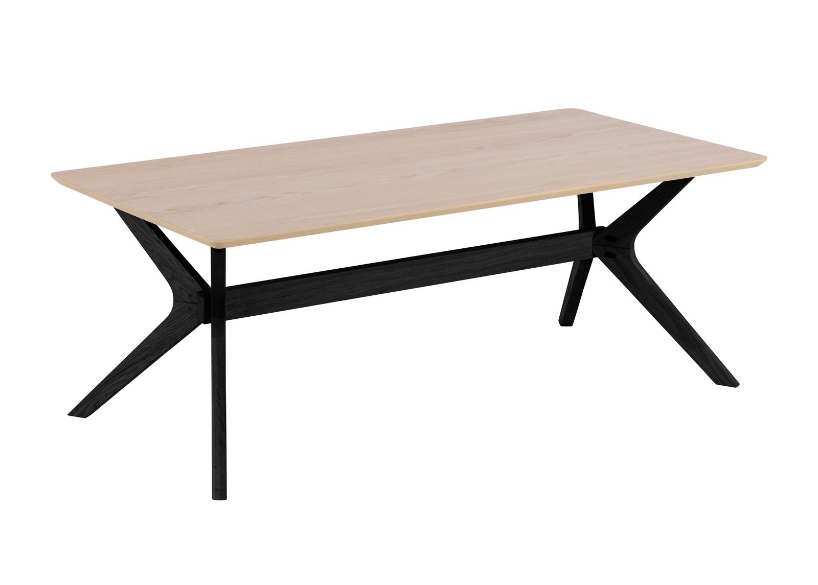 Sohvapöytä Duncan 120x60 cm
