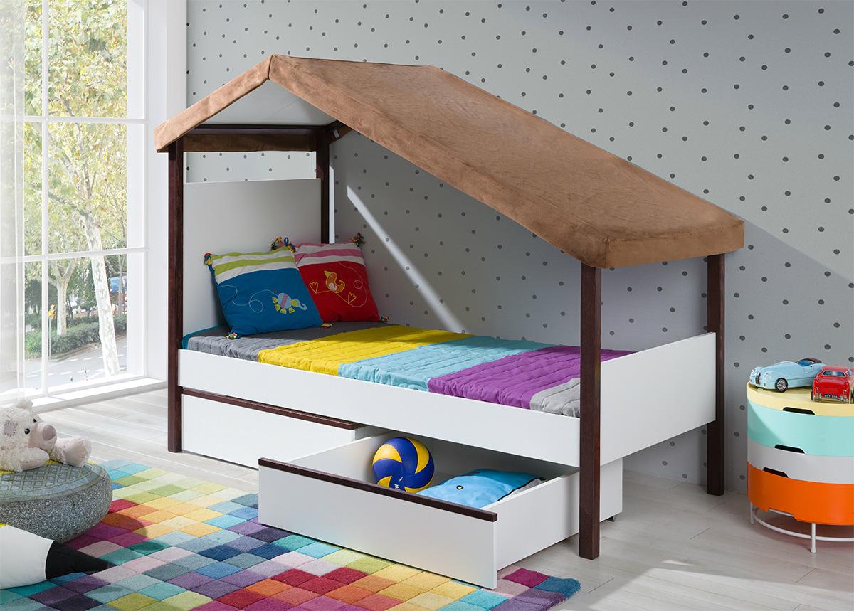 Lasten sänky Penelope 80x180 cm