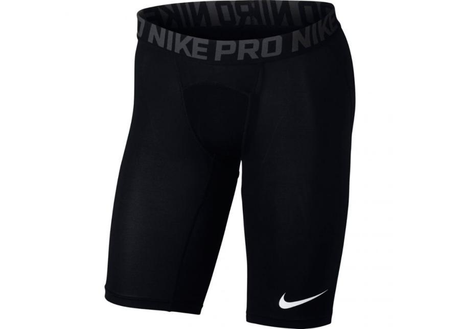 Miesten kompressioalushousut Nike M NP Short Long 838063 010