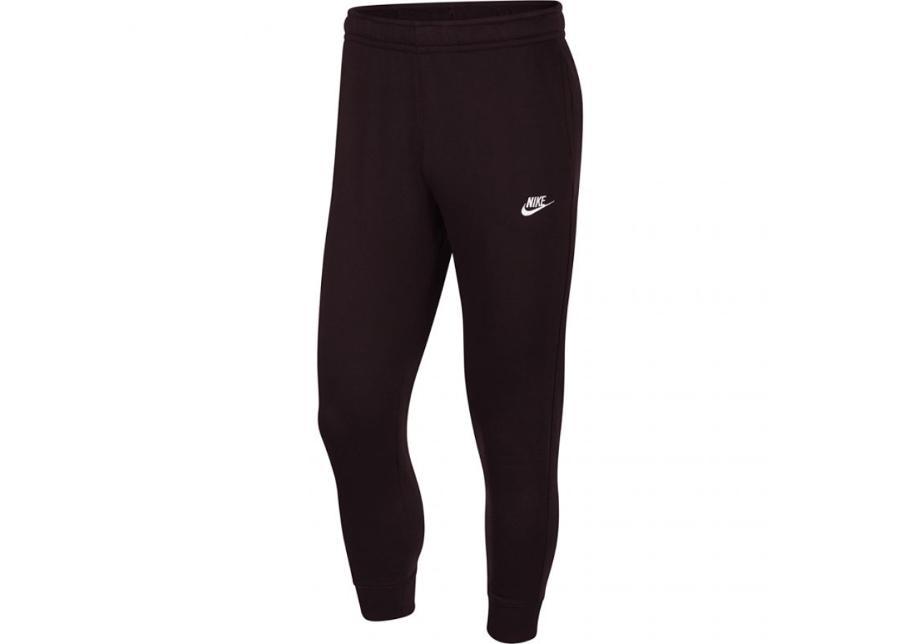 Miesten verryttelyhousut Nike Club Jogger M BV2671 233