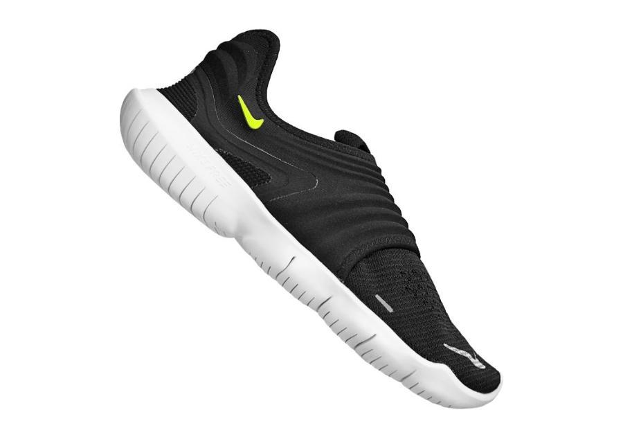 Miesten juoksukengät Nike Free RN Flyknit 3.0 M AQ5707-001