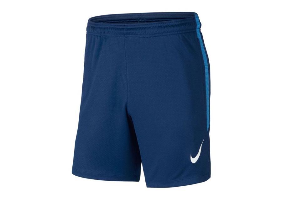 Miesten jalkapalloshortsit Nike Dry Strike Short M AT5938-407