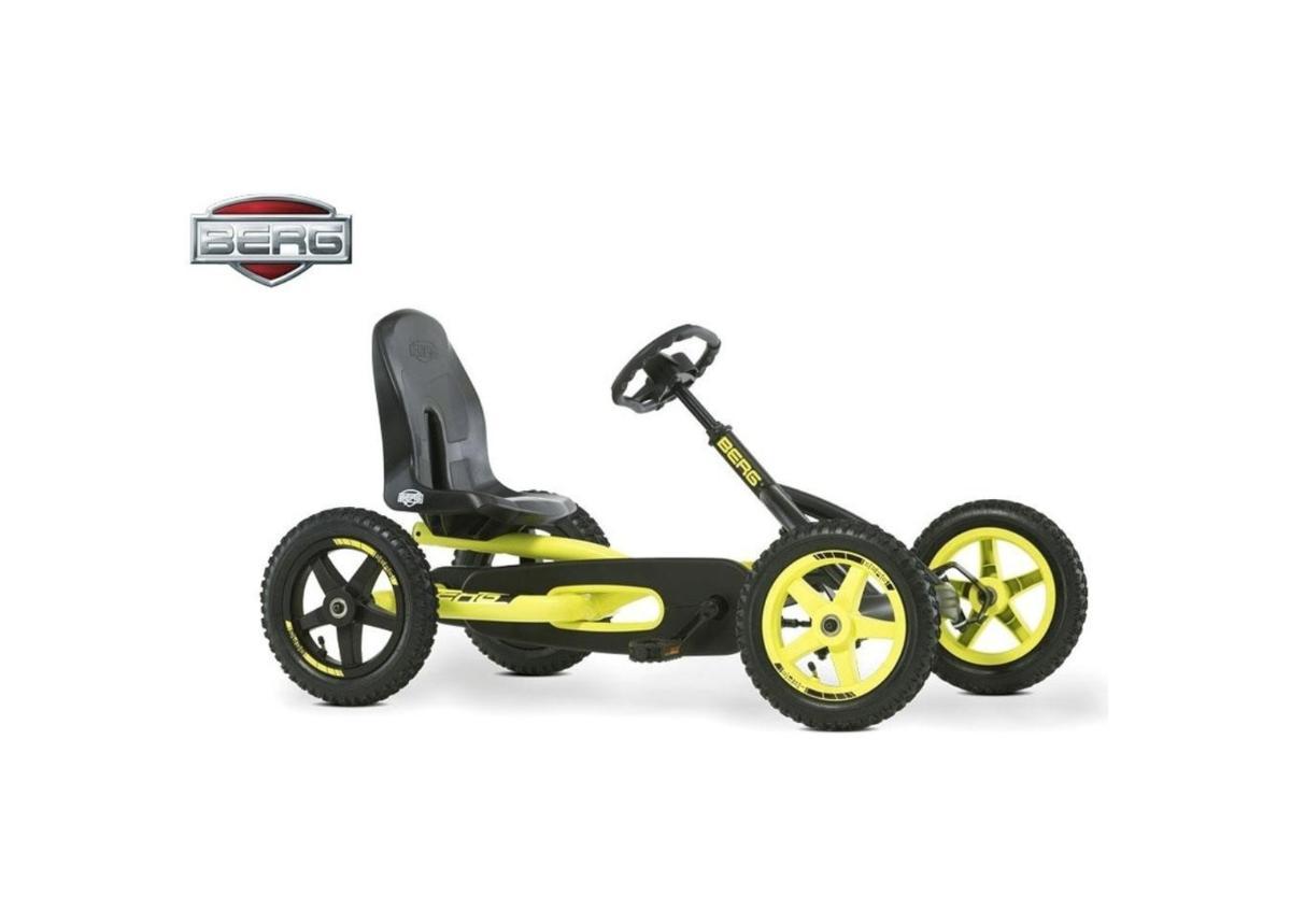 Karting-auto Berg Buddy Cross