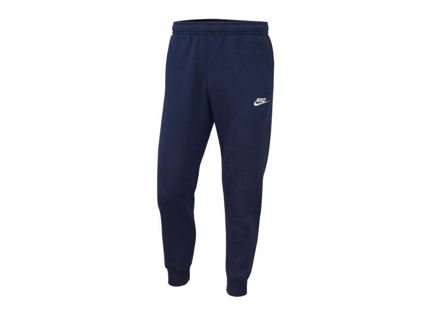 Miesten verryttelyhousut Nike NSW Club Jogger M BV2671-410