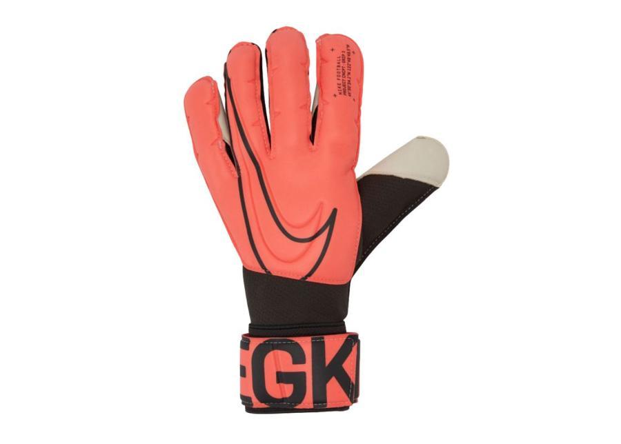 Miesten maalivahdin hanskat Nike GK Grip 3 M GS3381-892