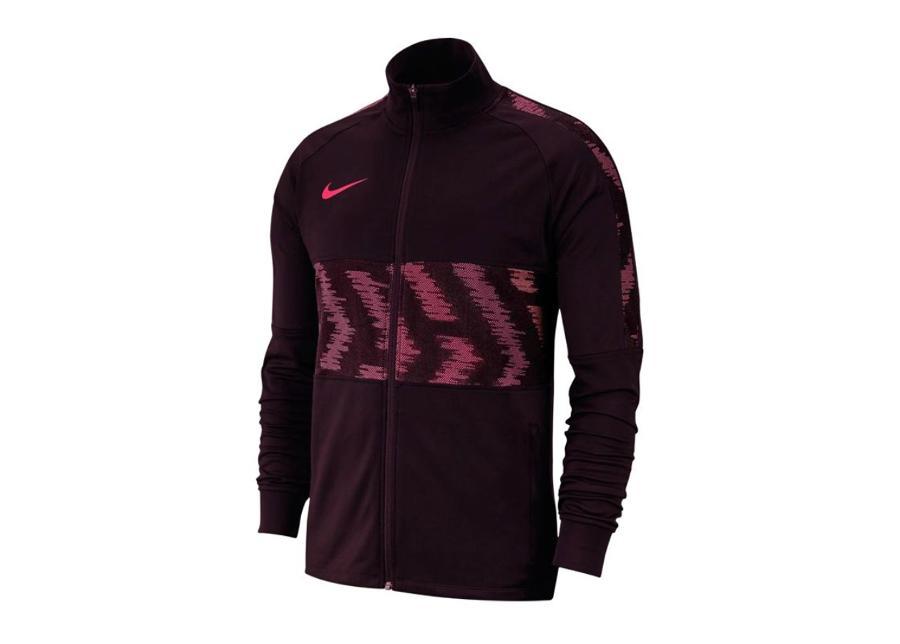 Miesten verryttelytakki Nike Dry Strike M AT5901-659