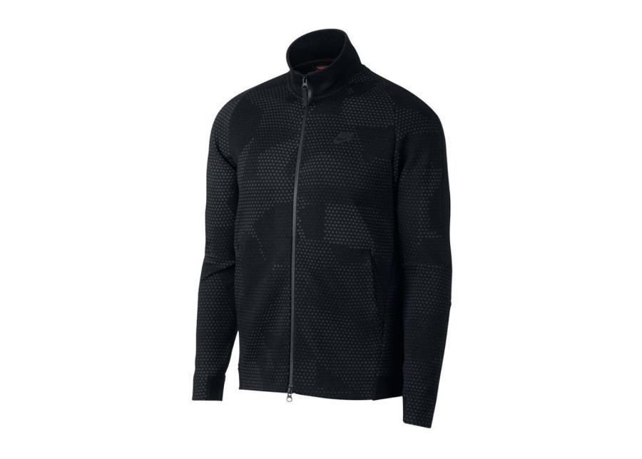 Miesten verryttelytakki Nike NSW Tech Fleece Gx 1.0 M 886172-010