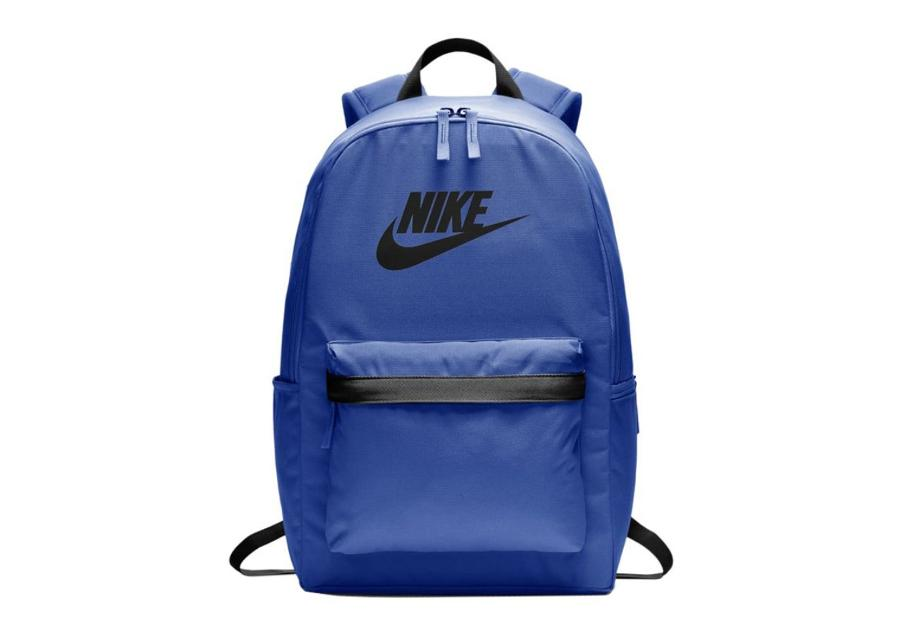 Selkäreppu Nike Sportswear Heritage 2.0 BA5879-480