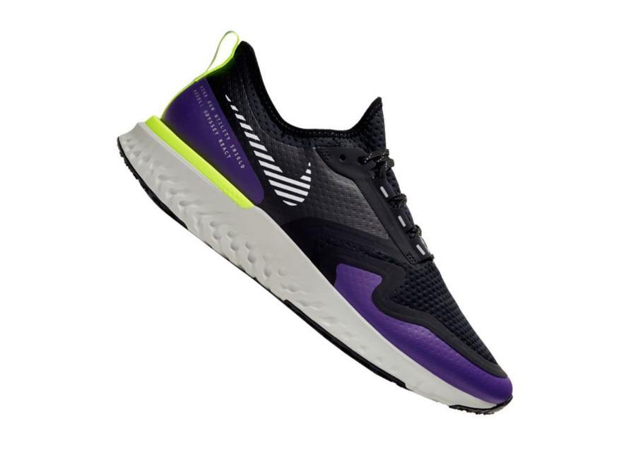 Miesten juoksukengät Nike Odyssey React 2 Shield M BQ1671-002