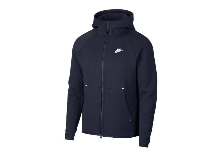 Miesten huppari Nike NSW Tech Fleece Hoodie M 928483-451