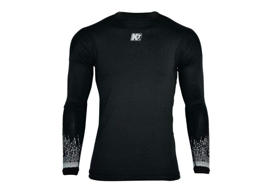 Miesten maalivahdin paita KEEPERsport Undershirt PowerPadded m KS60003-999