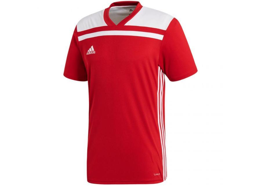 Miesten jalkapallopaita Adidas Regista 18 Jersey M CE1713