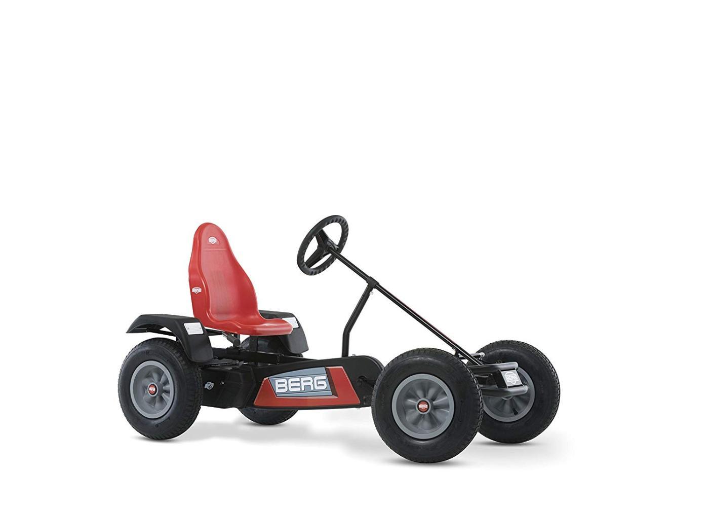 Karting-auto Berg EXTRA RED