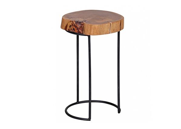 Apupöytä Akola Ø 28xh45 cm