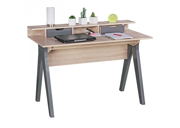 Työpöytä Samo