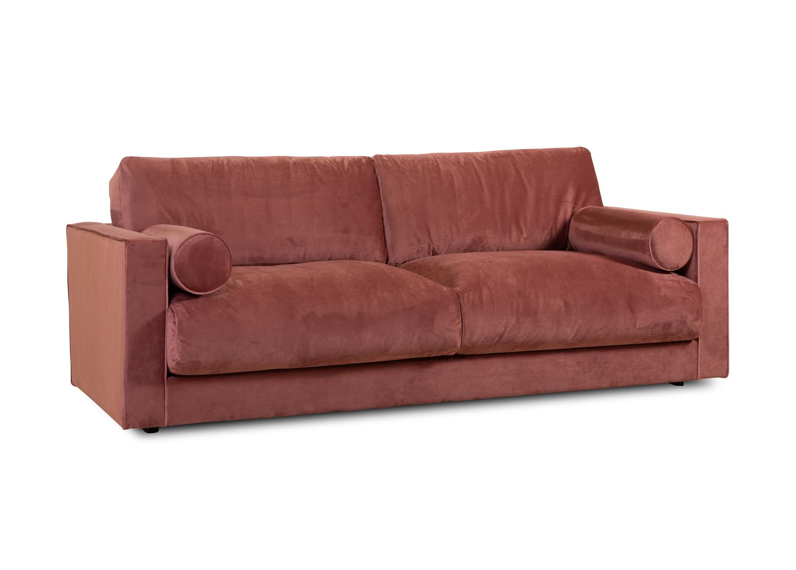 Sohva Madeleine 3-istuttava