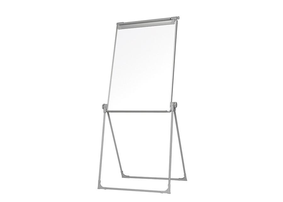 Esittelytaulu Bi-office Premier 70x100 cm (säädettävä kaltevuus, alum. kehys)