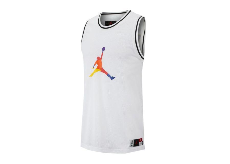 Miesten koripallopaita Nike Jordan DNA M AV0046-100