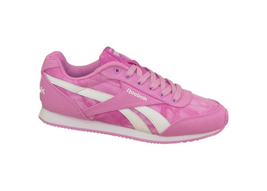 Naisten vapaa-ajan kengät Reebok Royal CL Jog 2GR W AQ9379