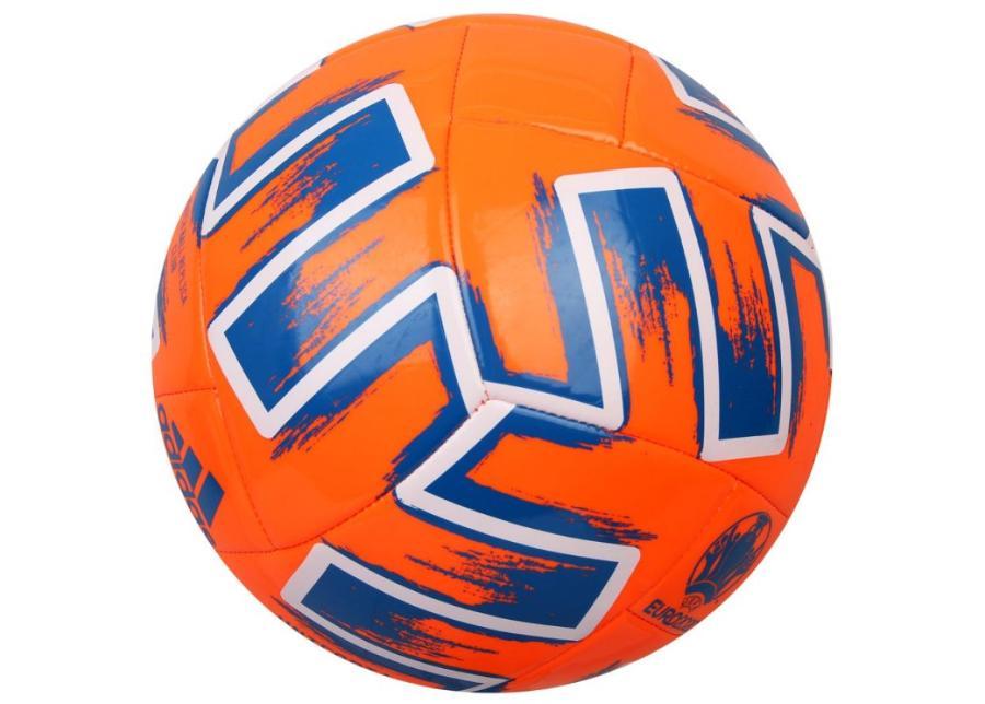 Jalkapallo adidas Uniforia Club Euro 2020 FP9705