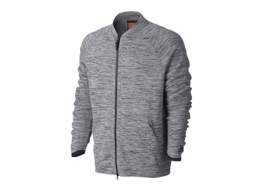 Miesten verryttelytakki Nike NSW Tech Knit Jacket M 832178-060