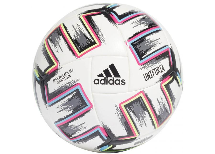 Jalkapallo adidas Uniforia Competition Euro 2020 FJ6733