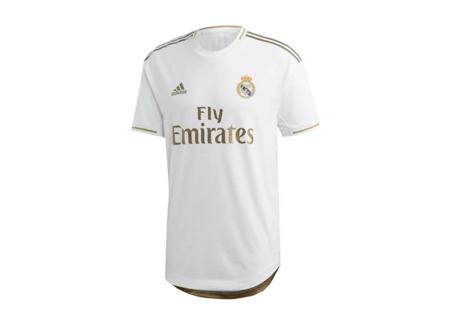 Miesten jalkapallopaita adidas Real Madryt Home Authentic Jersey 19/20 M DW4436