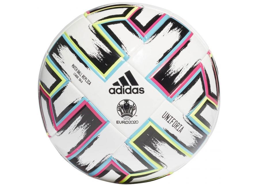 Jalkapallo adidas Uniforia League Sala Euro 2020 FH7352