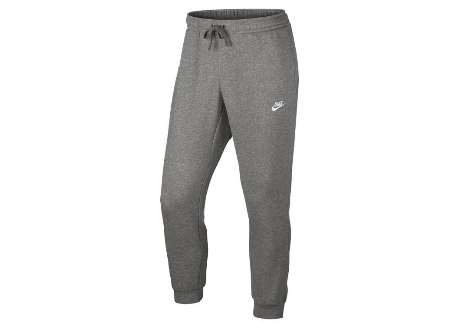 Miesten verryttelyhousut Nike Sportswear Jogger Club FLC M 804408-063