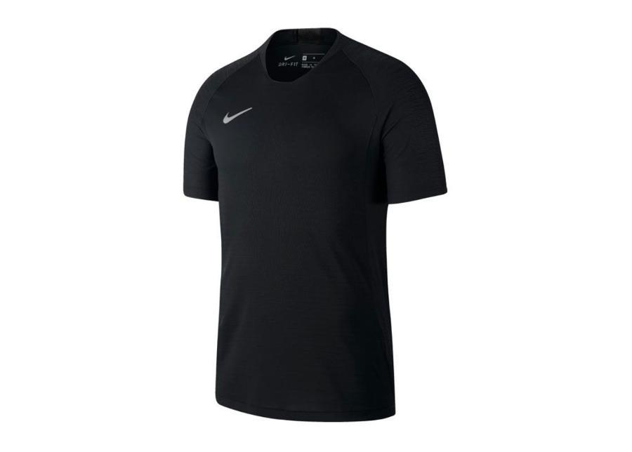 Miesten treenipaita Nike VaporKnit II SS Jersey Top M AQ2672-010