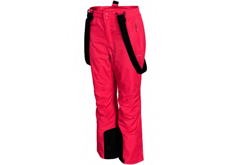 Naisten hiihtohousut Outhorn W HOZ19 SPDN600 64S