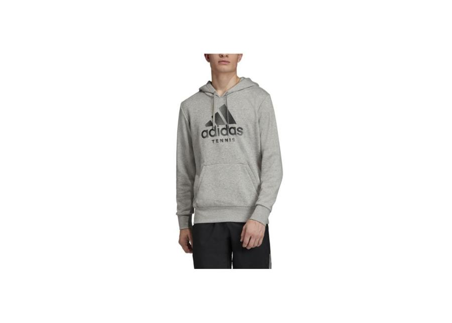 Miesten huppari adidas Category Hoodie M FJ3889